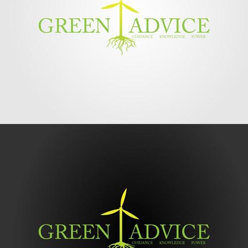 logo for Green Advice