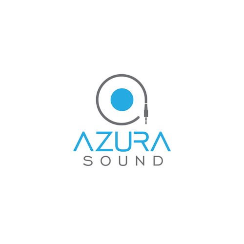 Logo for Azura Sound
