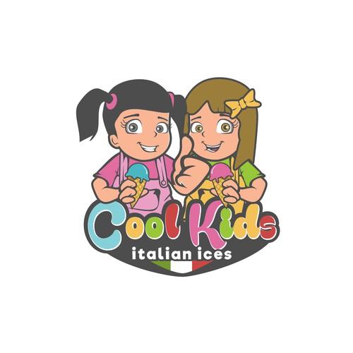 Cool Kids ~ Italian Ices