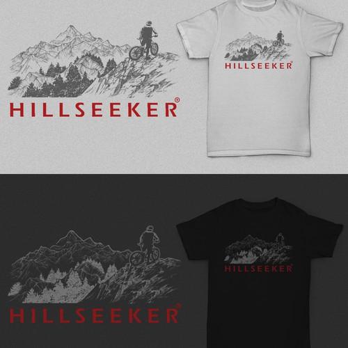Hillseeker