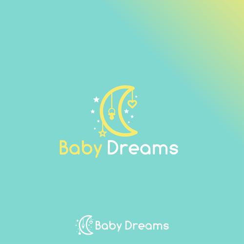 Baby Dreams Logotype.