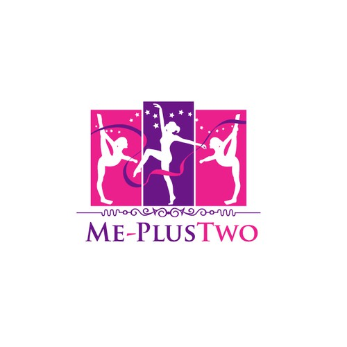 Me - Plus Two Logo