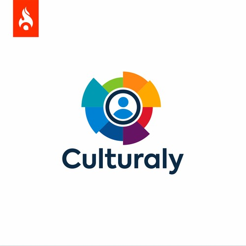 Logo Concept for Culturaly