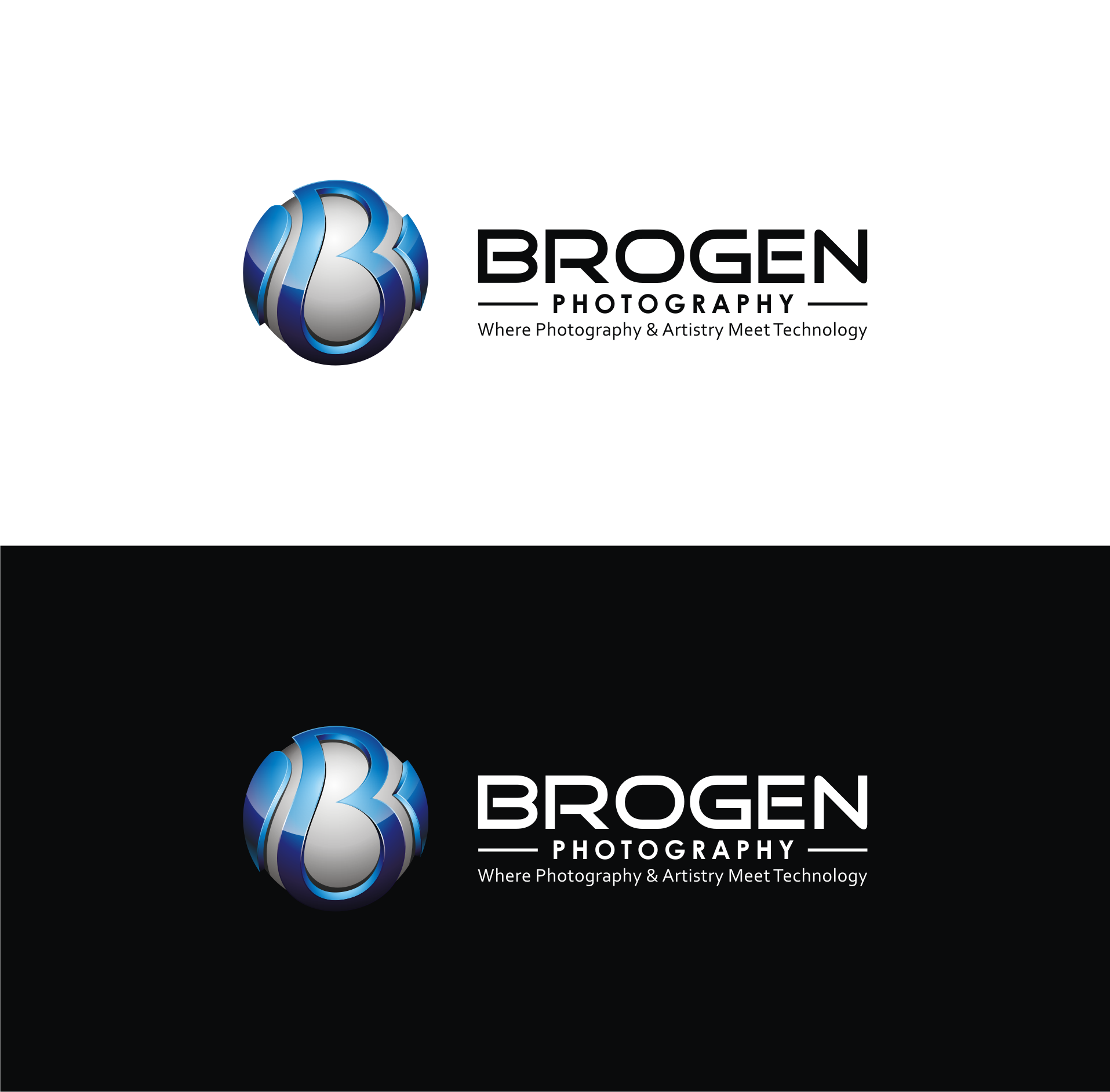 Help Brogen Photography with a new logo