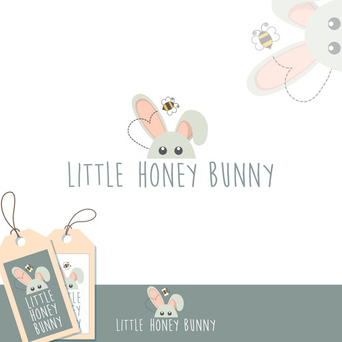 little honey bunny