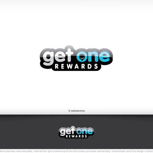 logo for GetOne Rewards