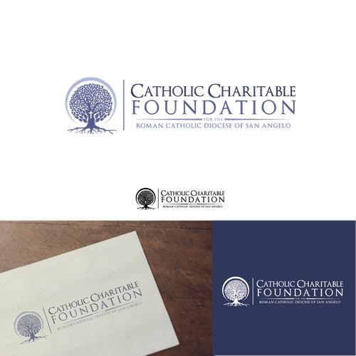 Catholic Charitable Foundation logo