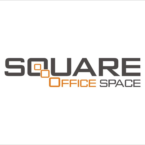 Square Office Space logo