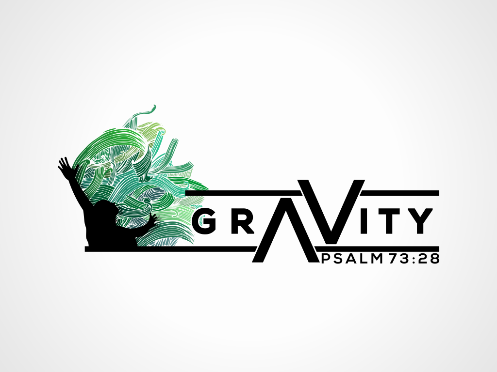 Help GRAVITY with a new logo
