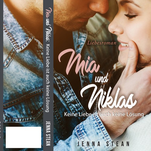 Mia und Niklas