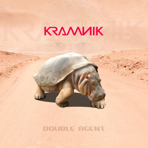 ALBUM COVER Kramnik