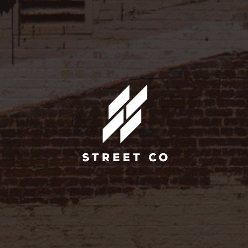 Modern logo for Street Wear concept