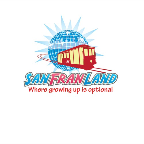 Logo For SanFranLand