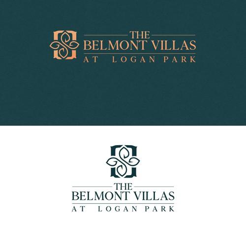 The Belmout Villas logo