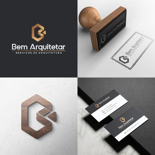 Bem Arquitetar Logo