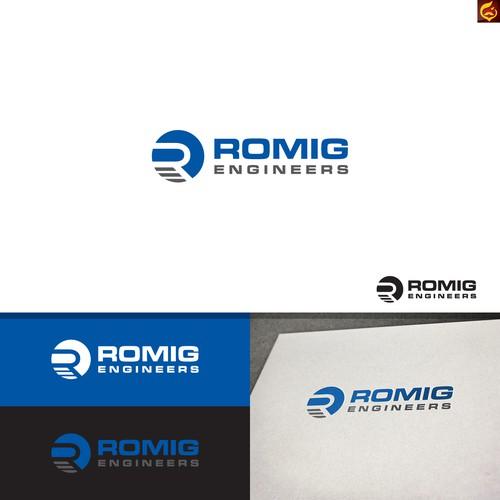 ROMIG Logo