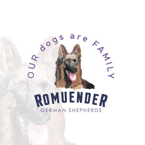 logo concept for remuender