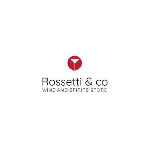 Wine Store Logo