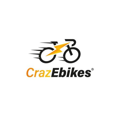 Electric Bike Brand Identity
