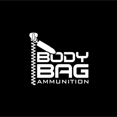 Ammo Company called BODY BAG Needs Logo!!  Awesome Project.