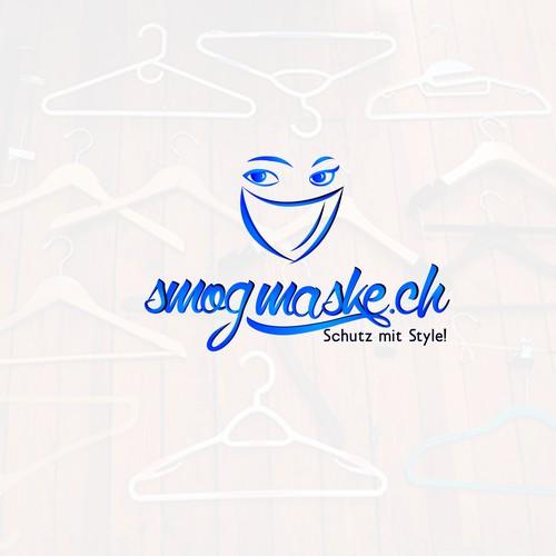 smogmaske design