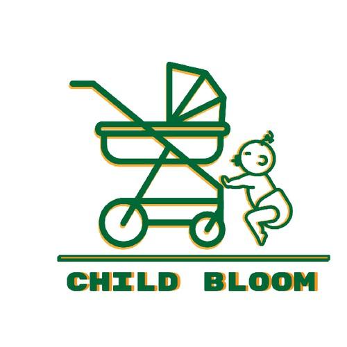 child bloom stroller
