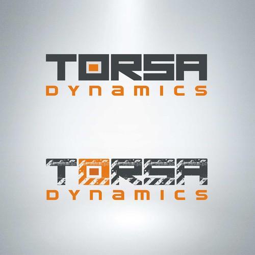 Logo Torsa Dynamics