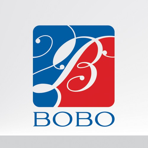 BOBO: cool, bohemian edged new French Bistro needs cool logo.