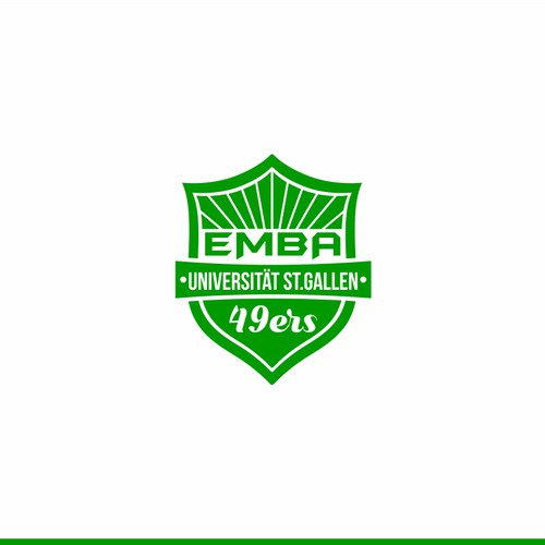 Logo Design for EMBA 49ers