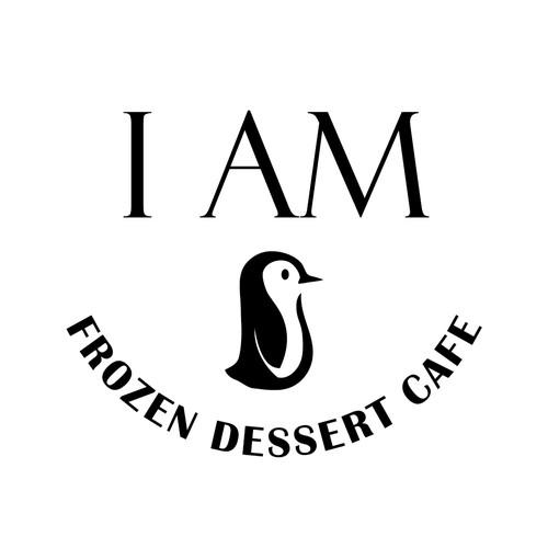 Frozen Dessert Logo
