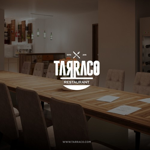 "Logo design for ""TARRACO"""