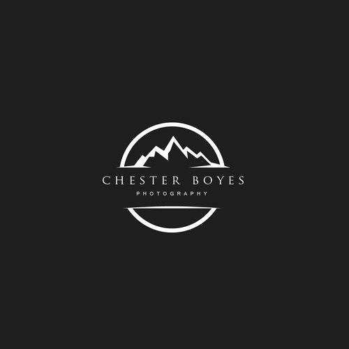 clean and elegant logo design
