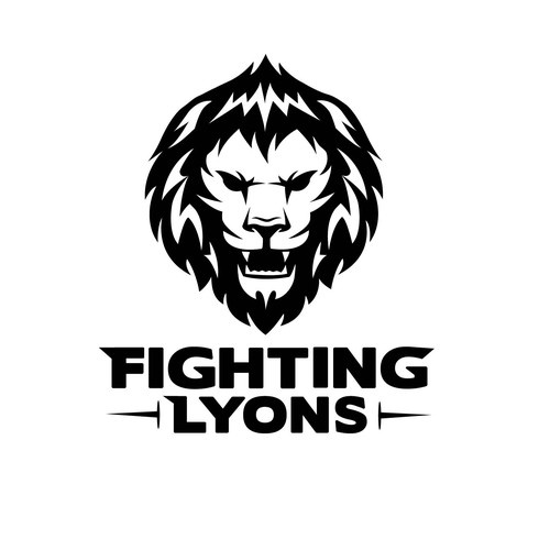 Create a NEW Logo for well established Sporting Business - FightingLyons