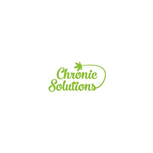 Logo for Chronic Solution