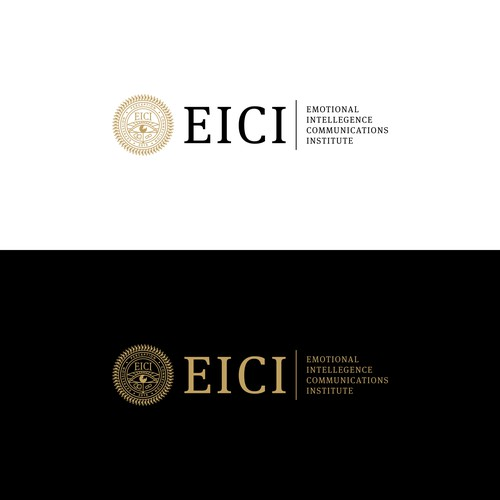 Logo Design for EICI