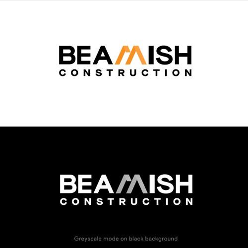 Similar logo for both construction company in Ontario