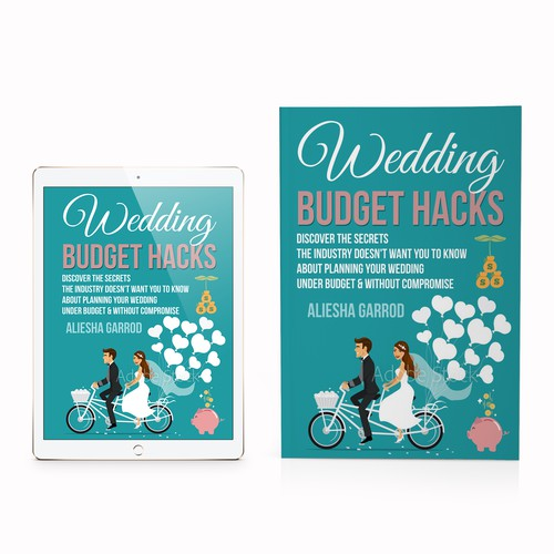 Wedding budget hacks
