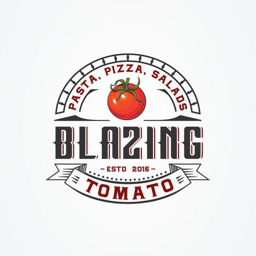 Blazing Tomato