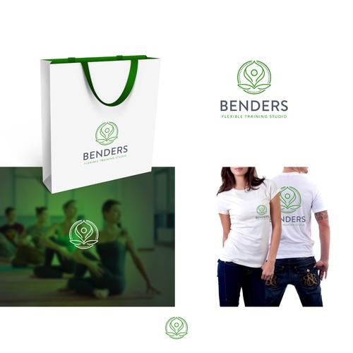 Discover Bender Logo Design!