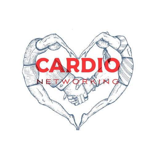 Cardio Networking logo