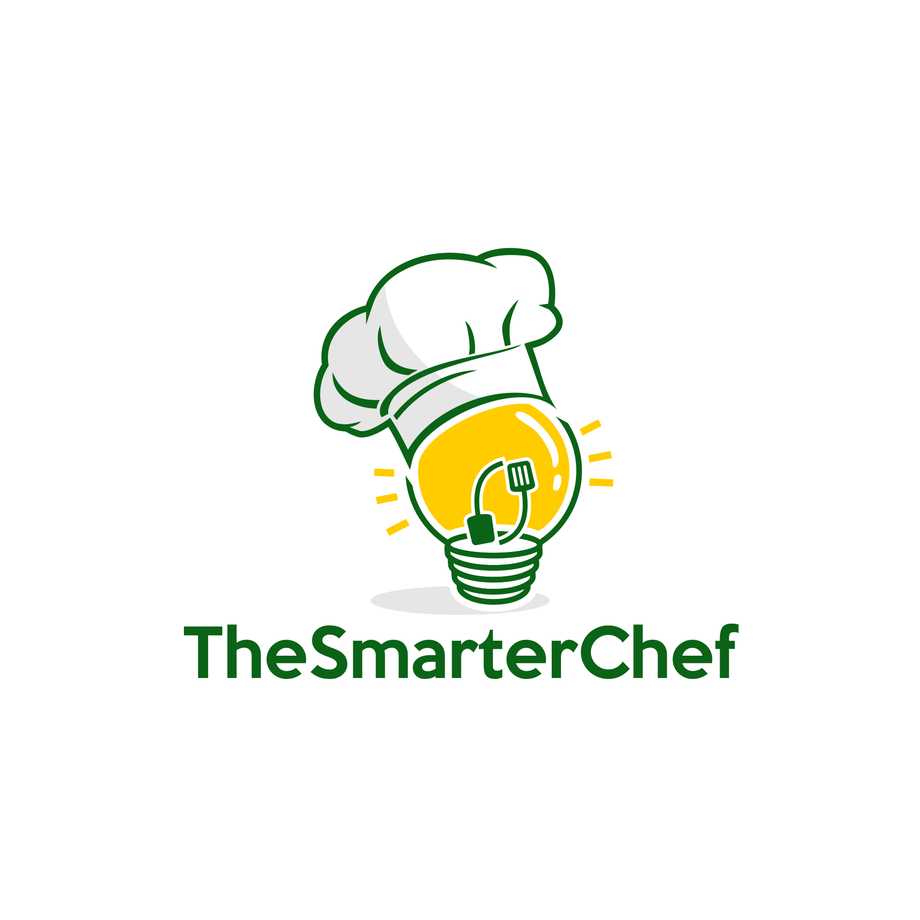 Logo Needed for Website in Healthy and Delicious Foods Niche