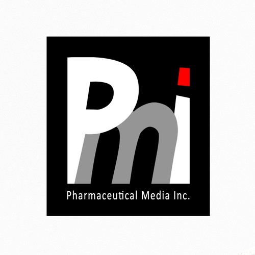 Pharmaceutical Media Inc. Logo