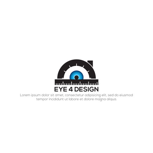 "Logo for ""Eye4Design"""