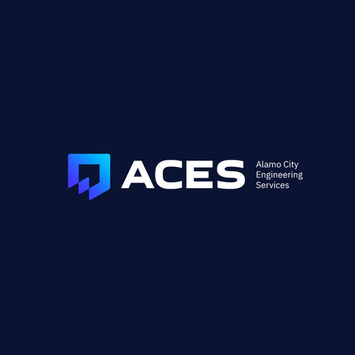 Logo for ACES