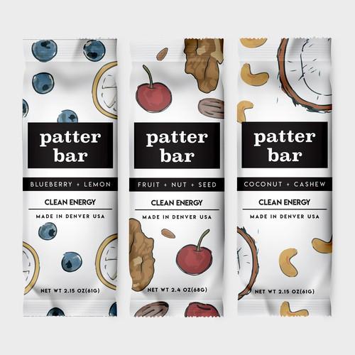 Patter Bar