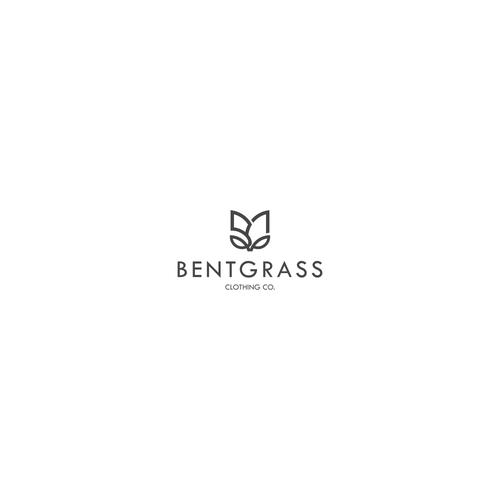 New clothing company logo