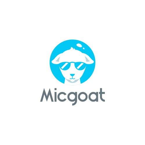 Logo for Micgoat