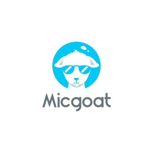 Logo for Micgoat