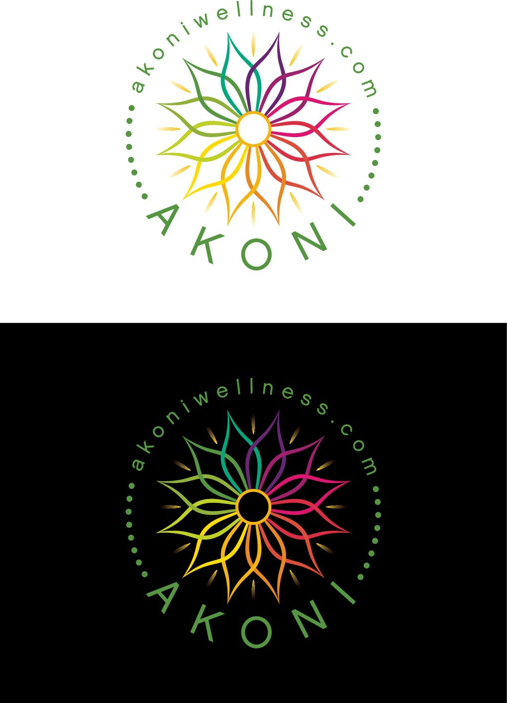 Wellness Clinic on Maui is looking for an upbeat and fun logo-design