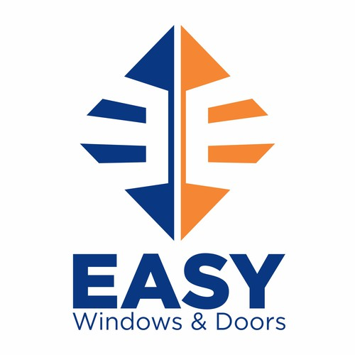 Create a simple, effective & Intuitive logo for 'EASY'